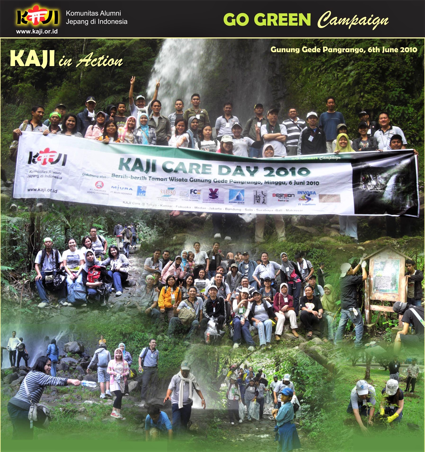 KAJI-Care Day 2010
