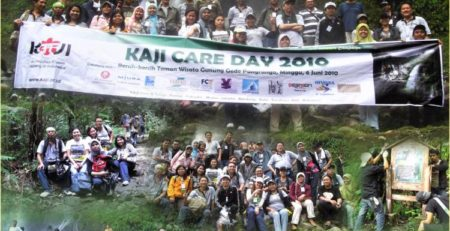 KAJI Care Day 2010