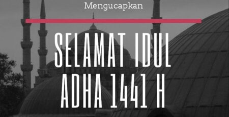 Selamat Idul Adha 1441H