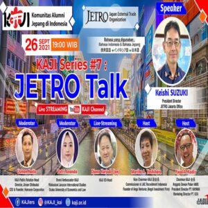 JETRO Talk